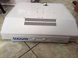 Depurador Suggar para fogão de 4 bocas