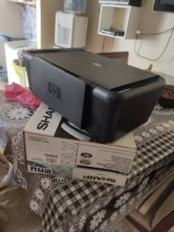Impressora e Fax para desmanche, peças
