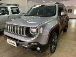 Título do anúncio: Jeep Renegade 4x4 Longitude