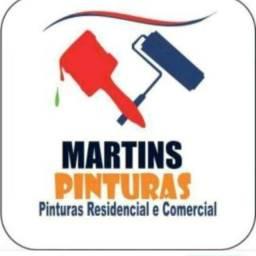 Título do anúncio: Pintor Profissional e Imobiliário chama.
