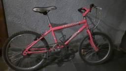 Título do anúncio: Bicicleta aro 21