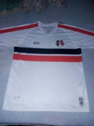 Título do anúncio: Camisa Santa Cruz tamanho M nova