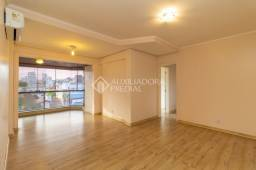 Apartamento para alugar com 3 dormitórios em Menino deus, Porto alegre cod:341920