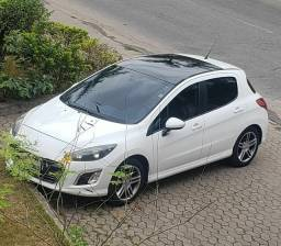 Título do anúncio: Peugeot 308 active 1.6
