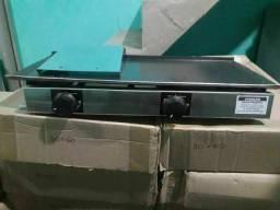CHAPA A GAS 60x30