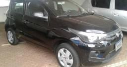 MEGA FEIRÃO GM Multicréditos - Fiat Mobi