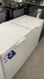 Freezer fricon 311/411 litros (ALEG)