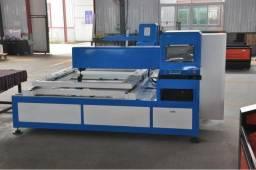 Título do anúncio: Maquina de corte a laser metal chapas