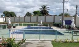 Título do anúncio: Apartamento para venda tem 40m2, Condomínio  Costa dos Coqueiros - Abrantes