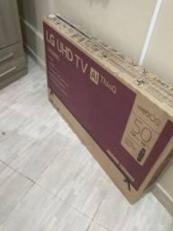 Título do anúncio: Tv LG 50