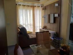 Apartamento à venda com 2 dormitórios em Jardim das acacias, Varzea paulista cod:V13647