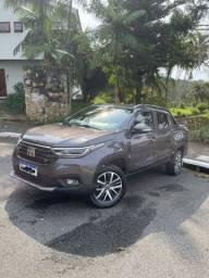 Título do anúncio: Fiat Strada Volcano 2021 - impecável 13.900km