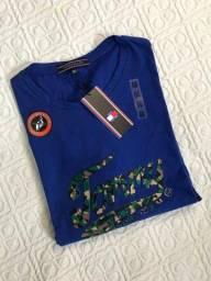 Título do anúncio: camiseta peruana atacado