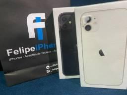 IPhone 11 64 & 128