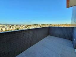 Título do anúncio: Belo Horizonte - Apartamento Padrão - Jardim Montanhês