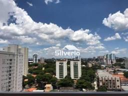 Apartamento com 2 dormitórios para alugar, 65 m² por R$ 1.600,00/mês - Parque Industrial -