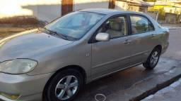 Corolla 2003 Automático completo