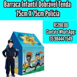 BARRACAS INFANTIS