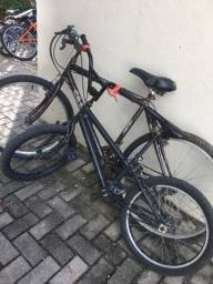 Vendo 2 bikes