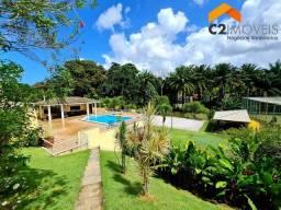 Título do anúncio: Casa de condomínio com  600 m2,  4 quartos no Encontro das Águas, Lauro de Freitas (BA)