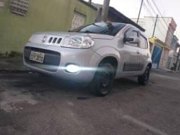 Título do anúncio: Fiat uno filé Vivace