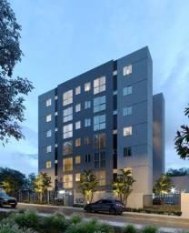Título do anúncio: Lançamento no melhor ponto do Jaraguá, 2 quartos com elevador, Opção área Privativa