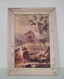 Poster do pintor renascentista, Perugino