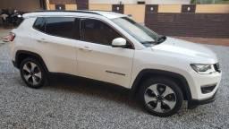 Título do anúncio: jeep compass flex 2018 automático lindo