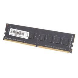 Título do anúncio: Memória Ram Multilaser ddr4 4GB 2400 Mhz