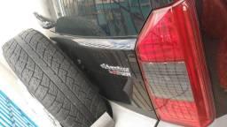 Fiat idea adventure dualogic 2010 em exelente estado com 4 pneus zerado