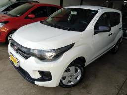 Fiat Mobi Like 1.0 Branco