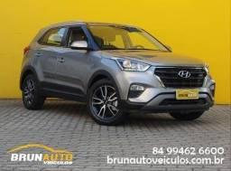 Título do anúncio: Hyundai creta 1.6 16v flex 1 Million Automático 2018/2019