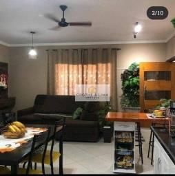 Casa 3 Dormitórios 1 Suíte Parque Dos Sinos Jacareí