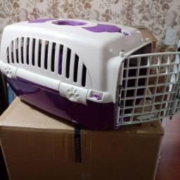 Caixinha de transporte para Pet