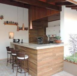 Título do anúncio: Casa com 4 dormitórios amplos (sendo 4 suítes), Jardim Carlos Gomes, Pirassununga - R$ 1 m