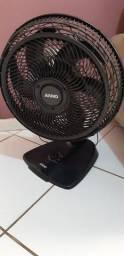 Ventilador Arno turbo 40 cm