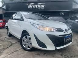Título do anúncio: Toyota Yaris 2020
