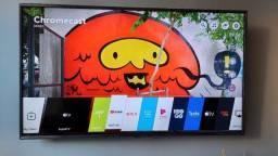 Smart Tv LG 50 polegadas Somente em Dinheiro