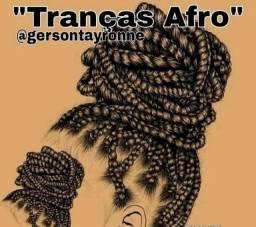 Título do anúncio: #Tranças_box_braids