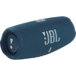 Título do anúncio: Speaker JBL Charge 5 - azul