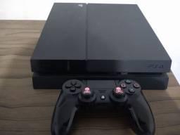Título do anúncio: PS4 500Gb