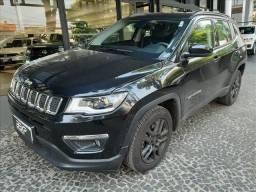 Título do anúncio: Jeep Compass 2.0 16v Sport