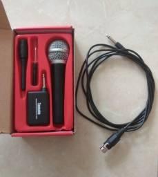 Microfone MT-2002