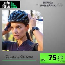Título do anúncio: Capacete Ciclismo