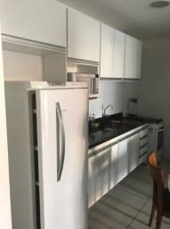 Apartamento 1/4 Mobiliado no Loft Privilégio na Santa Mônica 1