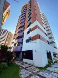 Apartamento com 3 dormitórios à venda, 91 m² por R$ 390.000 - Guararapes - Fortaleza/CE