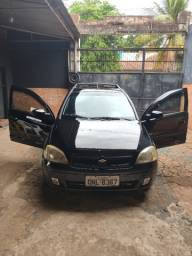 Chevrolet Montana 1.8 Completa - Preta
