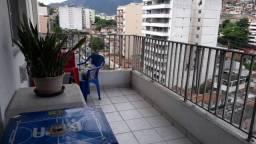 Título do anúncio: Rua Barão do Bom Retiro ? Excelente Apartamento ? 2 Quartos ? 84m² ? JBM211714