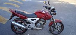 Honda CBX Twister 2006
