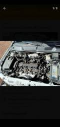 Motor completo do astra